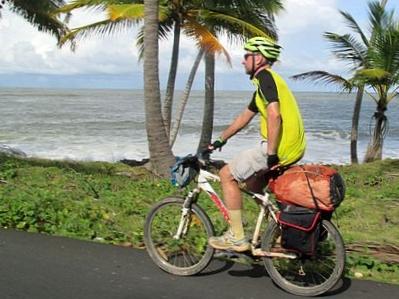 Tour 82: Karibik: Barbados - Haiti (902 km) 2016