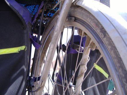 chris on the bike mit miri samarkand kashgar equipment. Black Bedroom Furniture Sets. Home Design Ideas